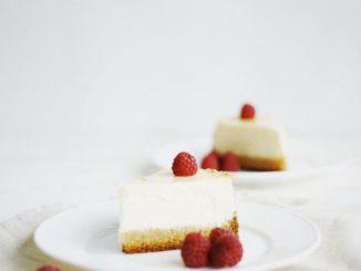 Hollywood-Keto Dessert